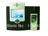 ICLOCK880 TFT 3.5 Screen inch Fingerprint Time Attendance USB fingerprint=10000 Fingerprint Access Control