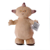 Freeshipping In the night garden doll joestar plush toy makka pakka doll