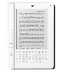 Honvon,T500, e-book reader,5'' E- ink screen ,handwritting, 3G, 4GB TF card,WIN CE,original product,freeship(China (Mainland))