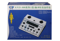 Yingdi Brand KWD808I Eletro Acupuncture Stimulator(6 Channels Output) MULTI-PURPOSE ACUPUNCTURE STIMULATOR HEALTH DEVICE