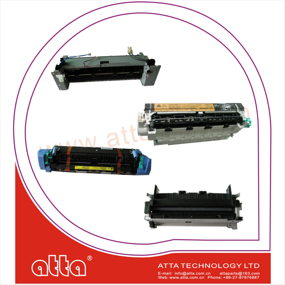 Fuser assembly 220V fuser unit of printer and copier, print parts for LJ P1505/M1120, RM1-4209(China (Mainland))