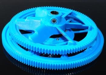 Main rotor gear set for T-REX 450 V2 V3 PRO