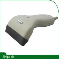 Acan 8200 USB 20mm Long CCD Bar Code Reader Barcode Scanner RED LED Light Wholesale