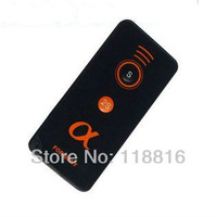 IR Remote Control for Sony Alpha A230 A330 A380 A500 A700 DSLR