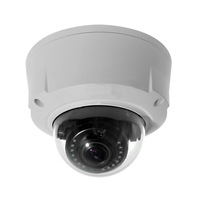 2Megapixel Full HD Vandal-proof IR Network Dome Camera IPC-HDBW3202P, 1080P(1920X1080) IP Camera With POE, IP66, ONVIF