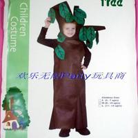 free shipping!Halloween clotheschild big tree clothes