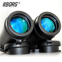 Borg B1042 TOP-Quality HD Professional Pocket-size Waterproof  Binoculars Telescope