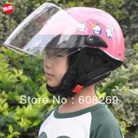 Wholesale the AK613 children motorcycle helmets / electric car helmet