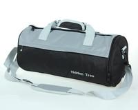 Shoulder bag sports bag travel bag gym bag logo