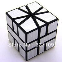3X3X3 Competitive Speeding CT SQ1  tyranids Magic Puzzle Cube Kids Education Toy