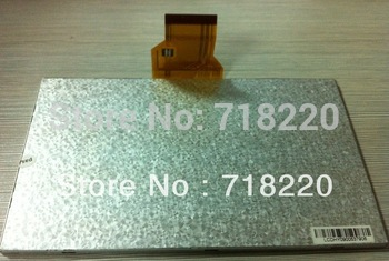 7inch AT070TN90 v.1, AT070TN90 for ainol NOVO7 Tablt dispaly screen ,50pin screen
