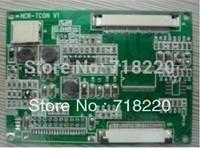 50 PIN turn 40 PIN TTL turn TTL used for AT080TN52 v. 1  at070tn92