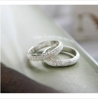 At Least $8 Factory Wholesale Price Romantic Vintage Round Ring  free shipping (can mix order)  5010