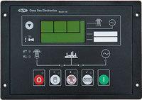 Deep Sea Generator&Alternator Controller DSE720