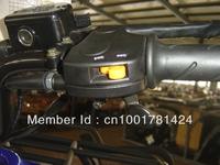 ODES 400CC ATV 2wd/4wd motor