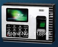 T503-C TFT 3.0 Screen inch Fingerprint Time Attendance USB fingerprint=3000+ID CARD