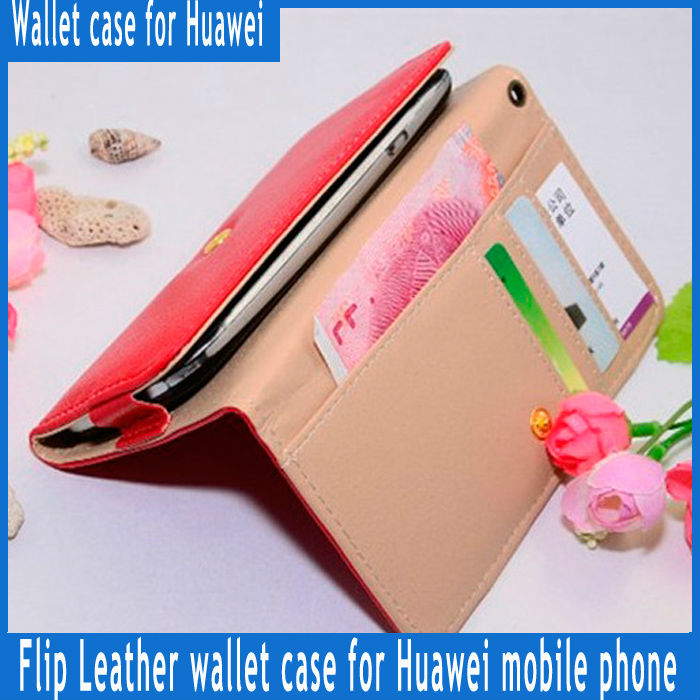 Flip-Leather-wallet-case-for-Huawei-mobile-phone-U8836D-P1-S-C8826D