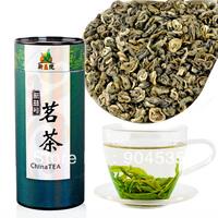 Free Shipping spring tea 100g free shipping Chinese Tea Biluochun tea Bi Luo Chun green tea with the box