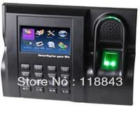 U660-C TFT 3.0 Screen inch Fingerprint RFID Time Attendance USB fingerprint=3000