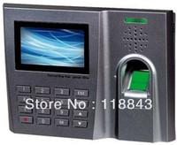 U260-C TFT 3.0 Screen inch Fingerprint Time Attendance USB fingerprint=3000