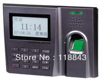 U260 B&W 3.0 Screen inch Fingerprint Time Attendance USB fingerprint