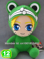 Naruto Uzumaki Plush Doll Toys Figure 12inches Stuffed Anime Manga Gift NAPL0072