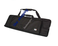 tactical hunting and shooting carry case 1.2m rifle gun slip bag black free shipping