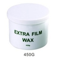 Professional beauty fashion paper depilatory wax