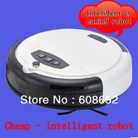 FA-310B intelligent cleaning robot intelligent vacuum cleaner mini slim Sweeper