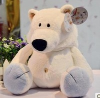Birthday gift NICI bear doll 35 cm  new toy for Children gift Hot sale 35cm free shipping