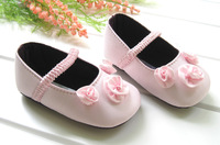Pink baby shoes baby shoes toddler shoes q323