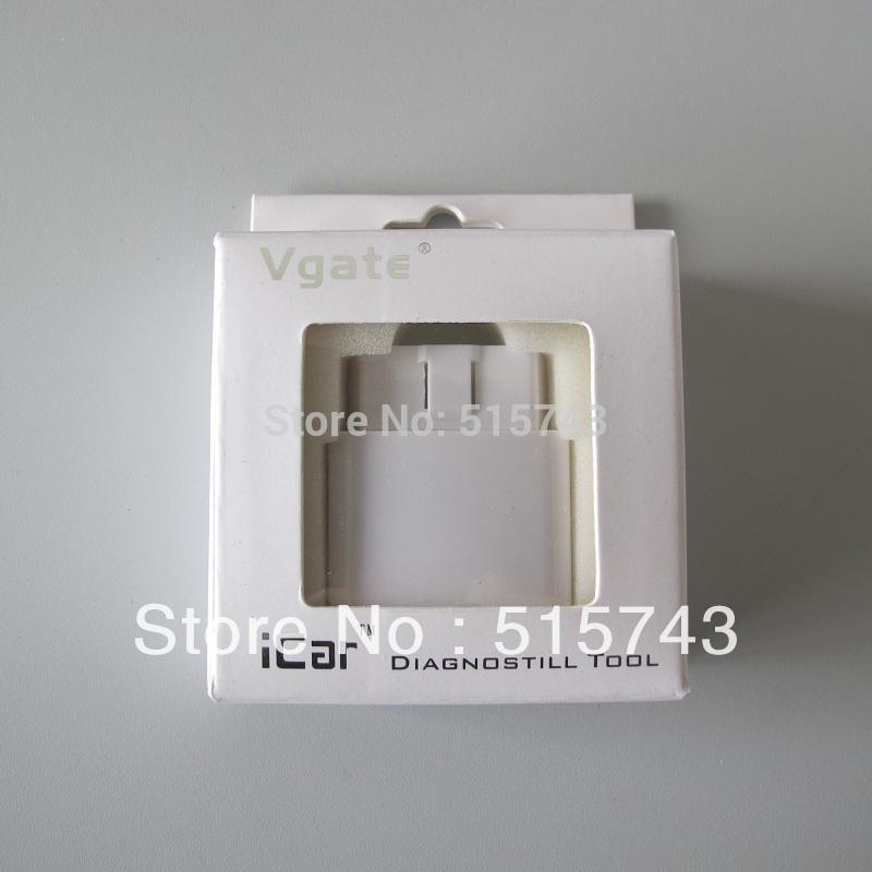 2013 New super mini elm327 Bluetooth OBD2 Auto Diagnostic Scanner tool