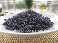 Flower tea natural lavender flower tea yangxin anshen 100g health care Detox beauty Anti-Aging Chinese herbal tea flower ..