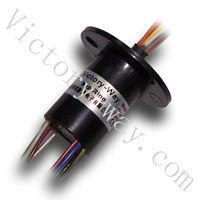 12 way,OD12.5mm,Length 18.6mm, Micro Capsule Slip ring (VSR-MC12)