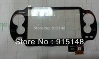 original TCF50B89 V1.0-T touch screen digitizer lens for  PSVITA free shipping
