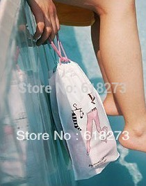 Freeshipping!! Wholesale,New Creative Travel storage bag/underwear bag/Socks bag