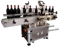 Wine Automatic Labeling Machine