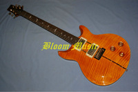 Santana Braziliain Yellow vintage PRS Paul Reed Smith electric guitar humbucker pickup Bloom Music free shipping