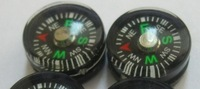100pcs/lot 12mm smallest compass,super mini compass,button compass +free shipping