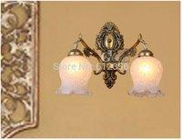 Free Shipping! Modern metal lighting fixtures wall headboard wall lamp .1017 - 2
