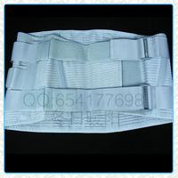 Rehabilitation care Apron waist support belt orthotast fitted belt lumbar fitted belt medical waist