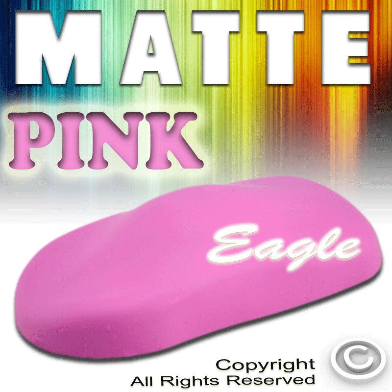 Pink Car Body Sticker Matt Advertising Carbon PVC Sheet / Size: 1.52 M Width by 30 M Length / Free Shipping(China (Mainland))