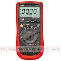 UNI-T UT61A Modern Digital Multimeters AC DC Meter Free shipping Handheld Digital Multimeters!!! FREE SHIPPING!!! BRAND NEW!!!