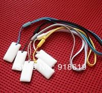 30MM*14MM 13.56MHz ISO 15693 RFID Jewelry Tag   RFID tag  I.code Sli