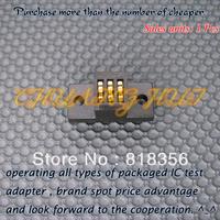TO-220 aging test seat TO220-3 IC Test Socket Transistor Socket