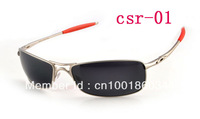 Cool sports metal polarized sunglasses sunglasses Driver driving glasses Model crosshair