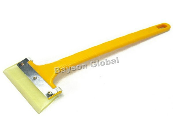 Free Shipping Auto Vehicle Car Cowhells Ice Snow Shovel Spade Scraper Removal Clean Tool @16110(China (Mainland))