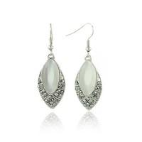 Free shipping Vintage Bohemia Drop Earrings Fashion Jewelry Wholesale Qulity Guaranteed V-E1053