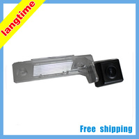 Free shipping--High resolution! CCD effect !special car rearview cameral for KIA Sportage(chinese),water proof ,170 degree