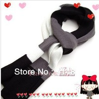2013 South Korea are the most hot winter type collocation warm scarf/collar/man scarf crown couple of gift